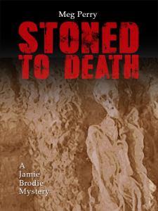 Jamie Brodie Mystery #8